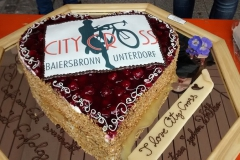 Citycross Baiersbronn Torte