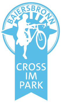 CROSS IM PARK